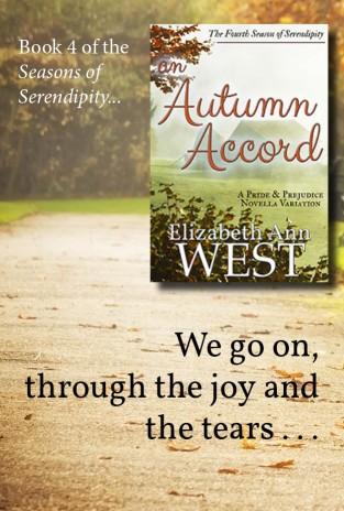 Autumn Accord book cover
