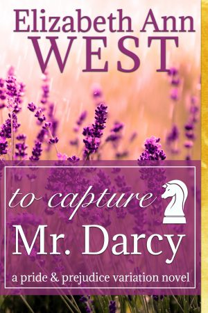 a stand alone novel variation of Pride and Prejudice, To Capture Mr. Darcy